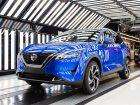 Δείτε πως παράγεται το νέο Nissan Qashqai (+video)
