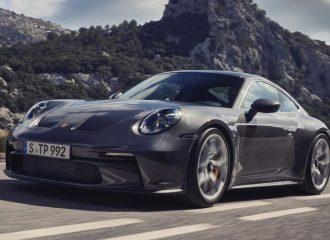 Έτοιμη κι η Porsche 911 GT3 Touring!