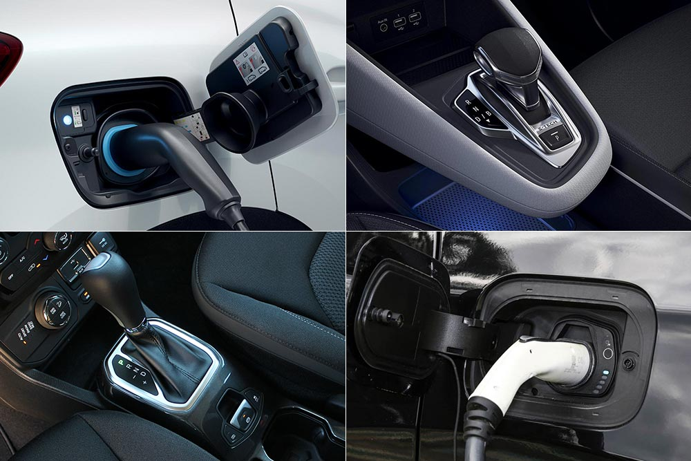 Τα Plug-in hybrid SUV με τα λιγότερα λεφτά!