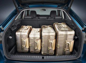 Ποιο 5θυρο αυτοκίνητο χαίρεσαι να φορτώνεις;