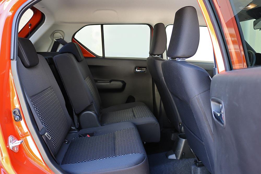 Μικρό στο μάτι SUV, μεγάλο σε χώρους με 12.730 ευρώ!
