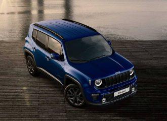 «Κατεργάρικο» νέο Jeep Renegade Impulse Loki