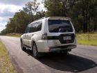 0-100 χλμ./ώρα με το Mitsubishi Pajero (+video)