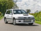 Nissan Sunny GTi-R με 2.000 χλμ. σε 8 χρόνια