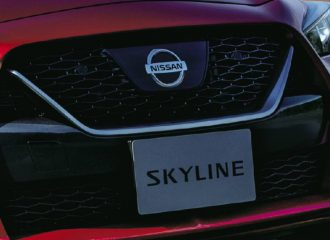 Nissan: «Δεν θα εγκαταλείψουμε ποτέ το Skyline»