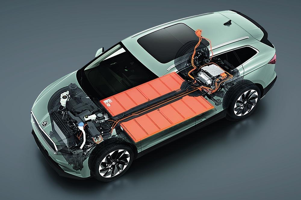 Skoda: Τα ηλεκτρικά αυτοκίνητα προσφέρουν εξαιρετική ασφάλεια!
