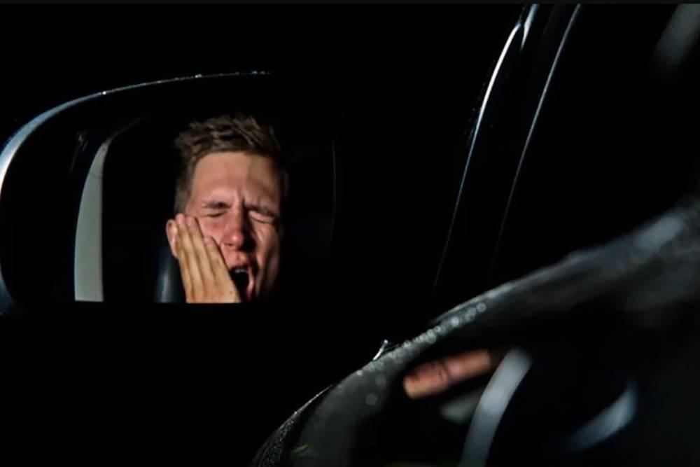 Μάστιγα η κούραση κατά την οδήγηση