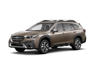 Ήρθε το περιπετειώδες Subaru Outback! Δείτε τις τιμές του!