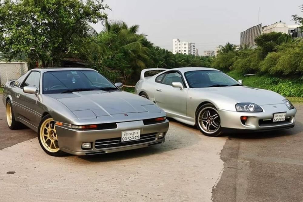 Οι παλιές Supra ξανανιώνουν από την Toyota!