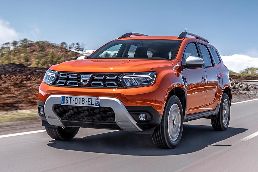 Από 15.990€ το νέο Dacia Duster. Δείτε τις τιμές