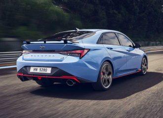 Νέο Hyundai Elantra N με ρεκόρ όλων των εποχών