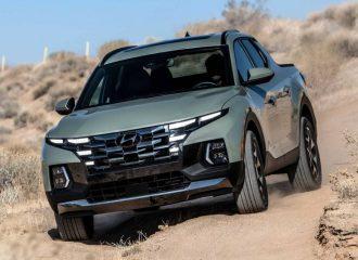 Οι τιμές του «αγροτικού» Hyundai Santa Cruz