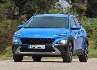 Έως 12.000 ευρώ κάτω το Hyundai Kona!