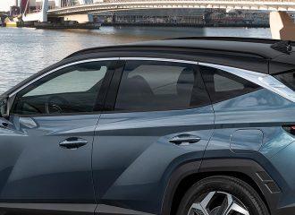 Το brutal, άνετο κι οικονομικό premium SUV!