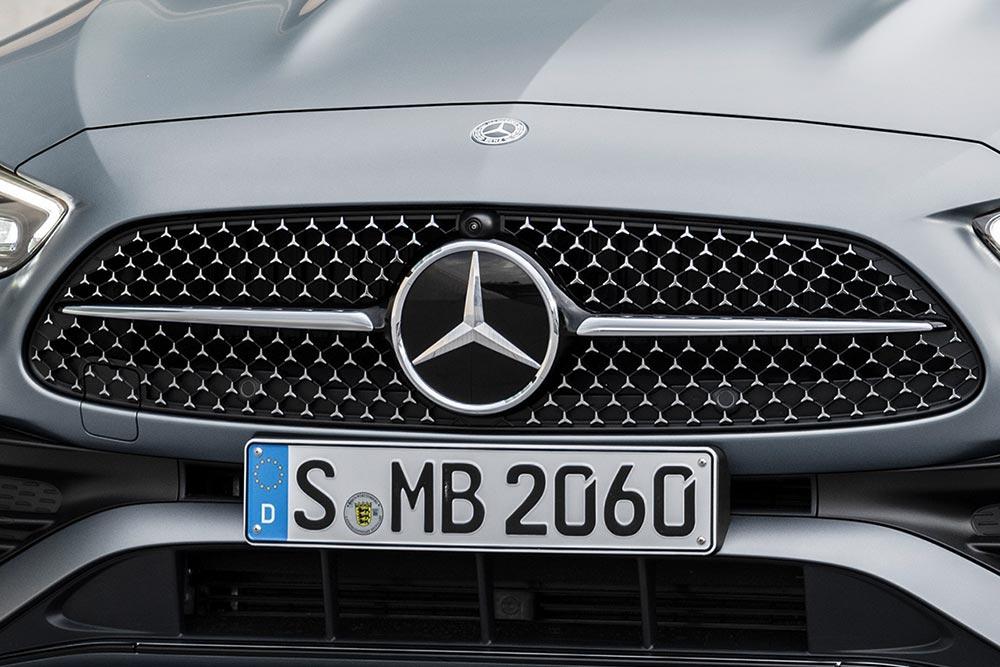 Ήρθε η νέα Mercedes με 1.500άρη κινητήρα βενζίνης
