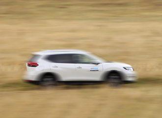 Ντίζελ ιαπωνικό SUV για τελευταίους και τυχερούς