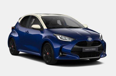Νέα Toyota Yaris Tokyo Spirit και Pop-Out (+τιμές)