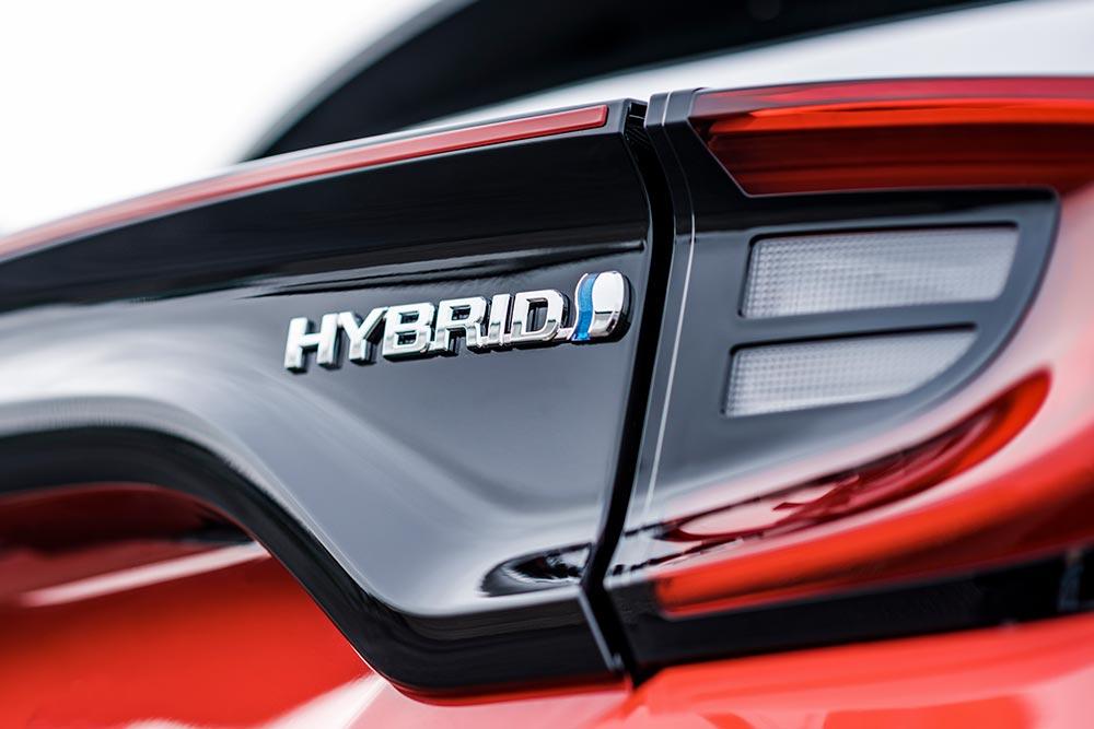 Tο full hybrid αυτοκίνητο με την άπιαστη τιμή