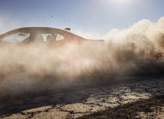 Σηκώνει σκόνη το νέο Subaru WRX (+video)