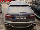 Δυσαρέσκεια της Audi για χρήση RS 6 στις πλημμύρες