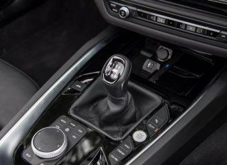 Ποια χειροκίνητη BMW «χαντακώθηκε» εμπορικά;