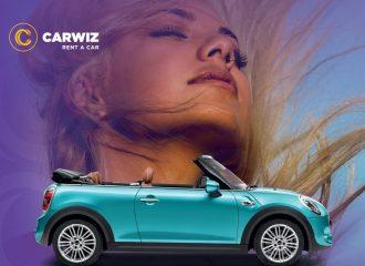 Ενοικιάσεις αυτοκινήτων από την Carwiz