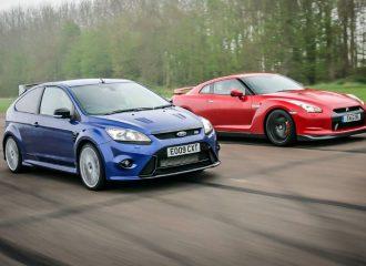 Η Ford κατοχύρωσε το όνομα Skyline!