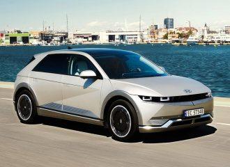 Τι συντήρηση έχει το νέο Hyundai Ioniq 5;