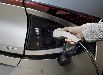Ακόμα μεγαλύτερη αυτονομία για το Kia EV6 GT!