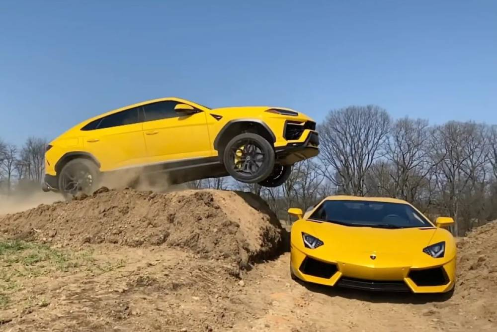 «Πετάνε» στις πωλήσεις οι Lamborghini