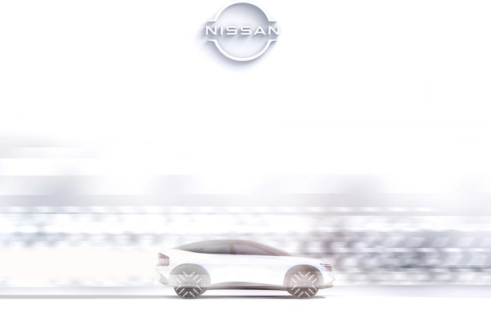 Νέο ηλεκτρικό crossover & μεγάλες επενδύσεις από τη Nissan!