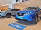 «Πάτησε» Ελλάδα το νέο Nissan Qashqai!