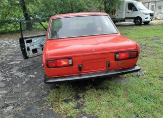 Έκτακτο Datsun «ξεθάφτηκε» μετά από 40 χρόνια