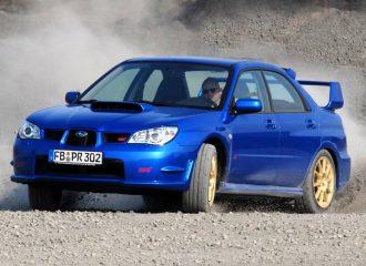 Η Subaru έφτασε τα 20 εκατομμύρια AWD
