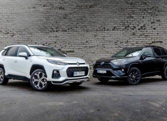 Ηλεκτρική συμμαχία Suzuki, Toyota και Daihatsu