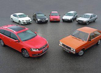 Τέλος από τεράστια αγορά το VW Passat
