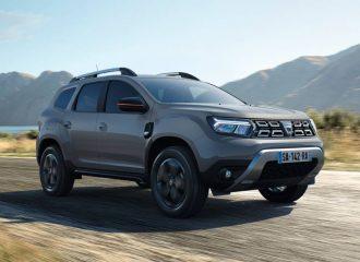 «Ακραίες» καταστάσεις με το Dacia Duster Extreme