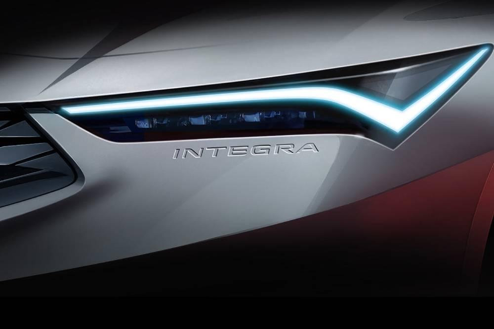 Επίσημο: Η επιστροφή του Integra είναι γεγονός!