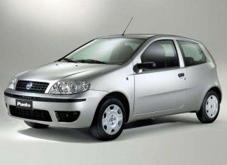 Η απίστευτη τιμή του Fiat Punto το 2005 (+video)