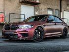 BMW M5 815 ίππων και 1.050 Nm «τσιτώνει» hypercars