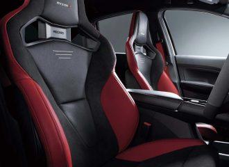 Νέο Nissan NISMO με διαφορετική «Αύρα»