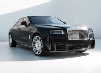 «Ιπτάμενοι» και τζέντλεμεν με Rolls-Royce 685 ίππων