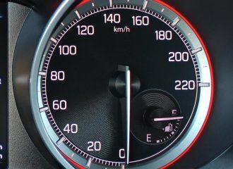 Σπαγκοραμμένο σε βενζίνη αυτοκίνητο με 12.900 ευρώ