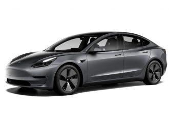 Δεκάδες διαθέσιμα Tesla Model 3. Πόσο κάνουν;
