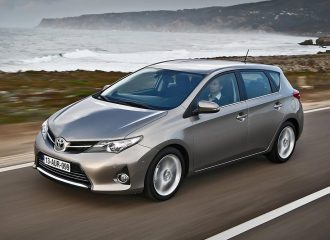 Πόσο αξιόπιστο είναι το Toyota Auris;