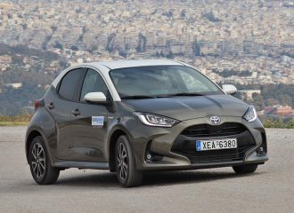 Ανάκληση σε 3.346 Toyota - Lexus στην Ελλάδα