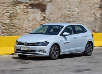 Προσφορές για VW Polo με έκπτωση και δώρα