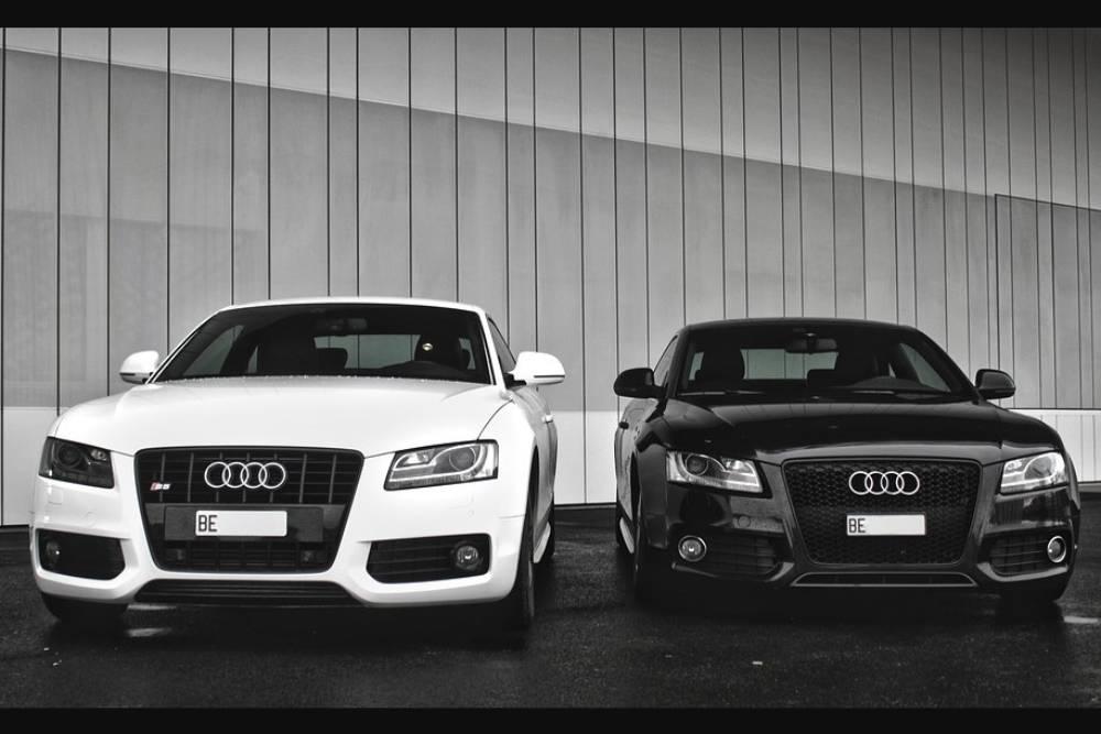 Είναι πιο δροσερό ένα λευκό αυτοκίνητο από ένα μαύρο;