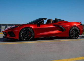 Ρεσιτάλ after sales από αντιπροσωπεία Corvette