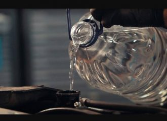 Γιατί απαγορεύεται το απιονισμένο νερό στο ψυγείο;